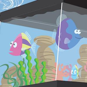 Fish tank thumbnail image
